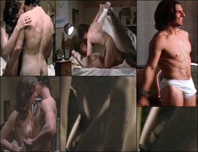 Tom cruise naked cock