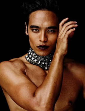 Casting porno a un gay latino - Latinos - VIDEOS DE