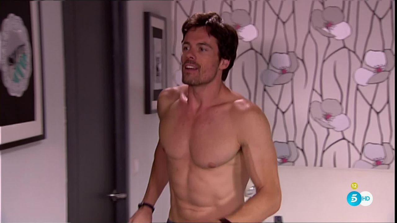 Actores La Que Se Avecina Porno octavi pujades desnudo: fotos hot del actor de 'la que se