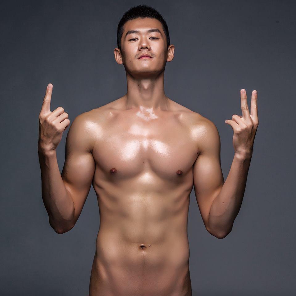 asiáticos sexo desnudo