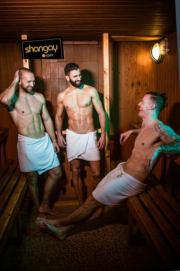 Gay Milan Guide & Map 2018 - Bars,