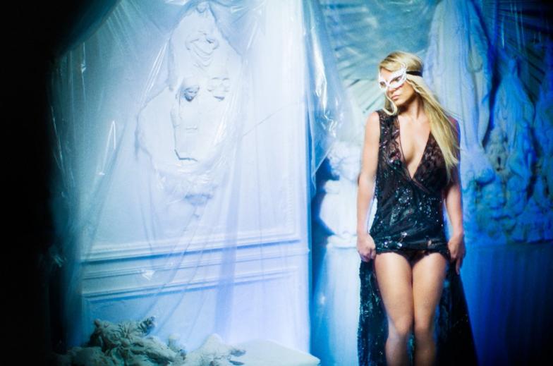 Britney Spears 'Flaunt Magazine'