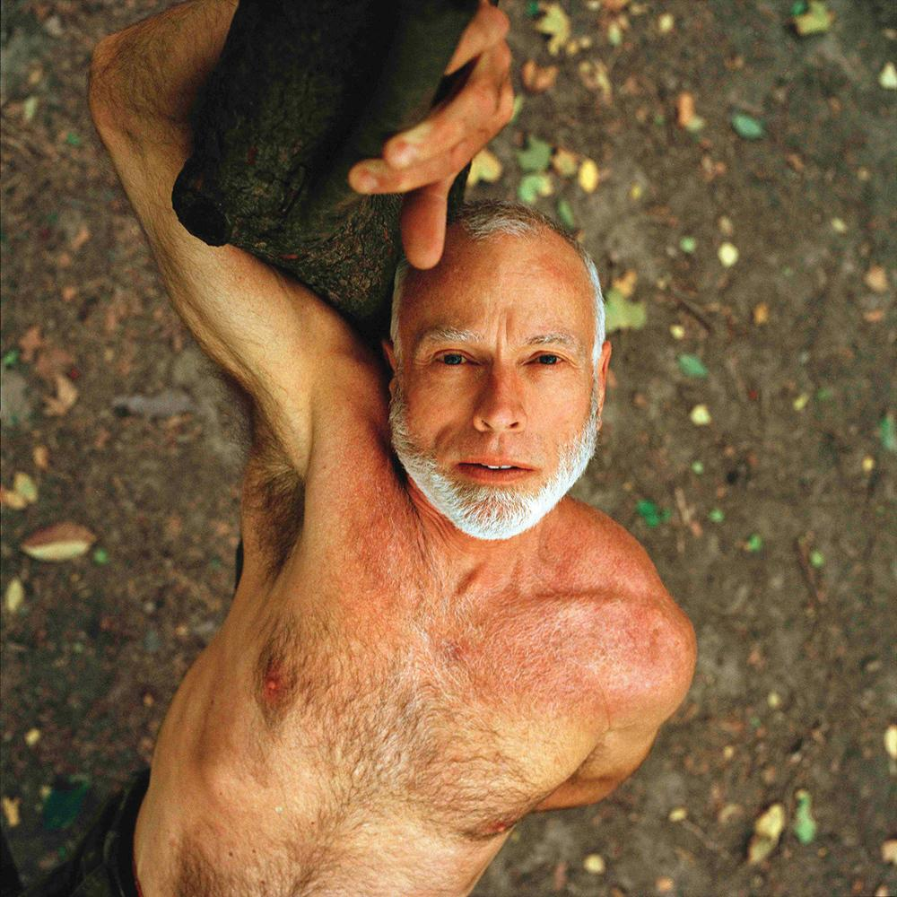 sexo viejos hombres peludos desnudos