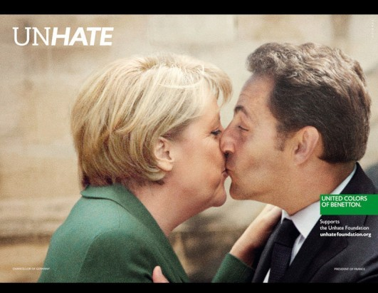 Benetton Unhate