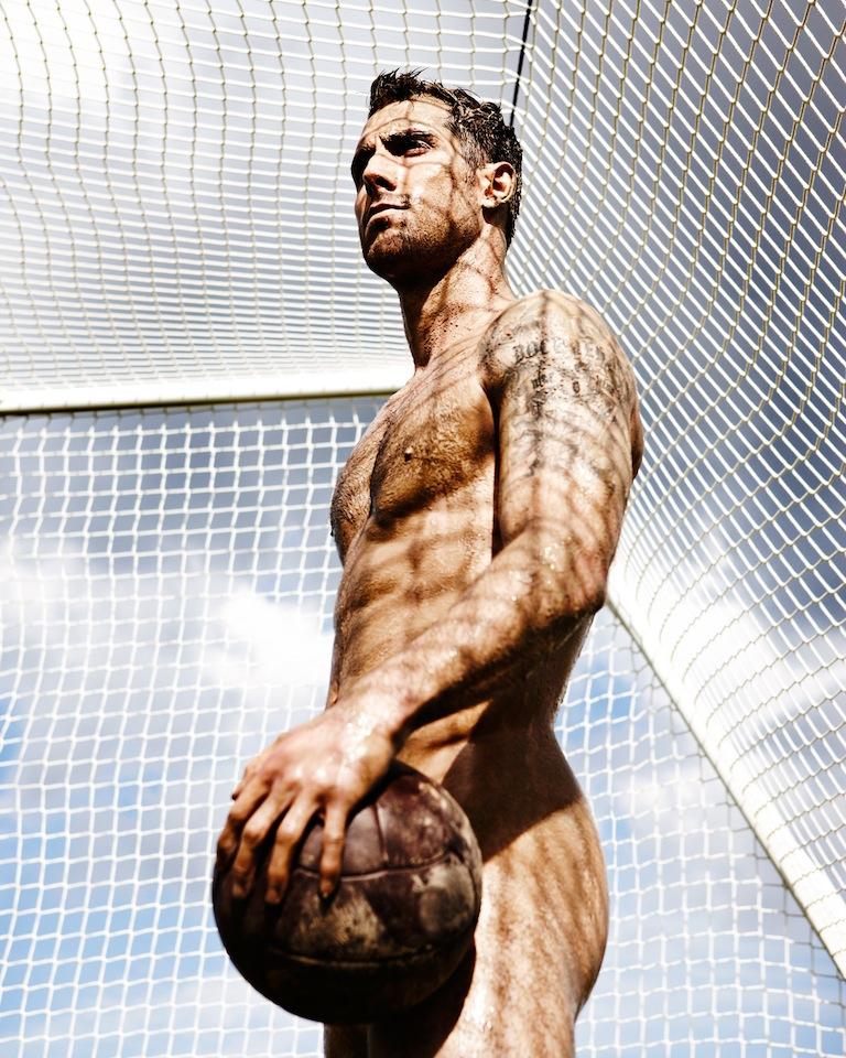 hombres estadounidenses desnudos: