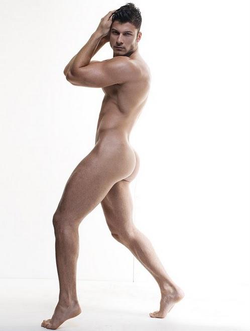 Foto 17 de Daniel Garofali, desnudo y mojado en DNA | CromosomaX: www.cromosomax.com/24680-daniel-garofali-desnudo-y-mojado-en-dna?p=17