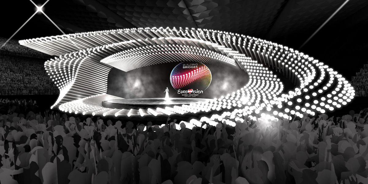 Resultado de imagen de eurovision 2015