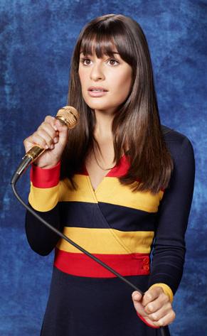 Glee - Tercera temporada