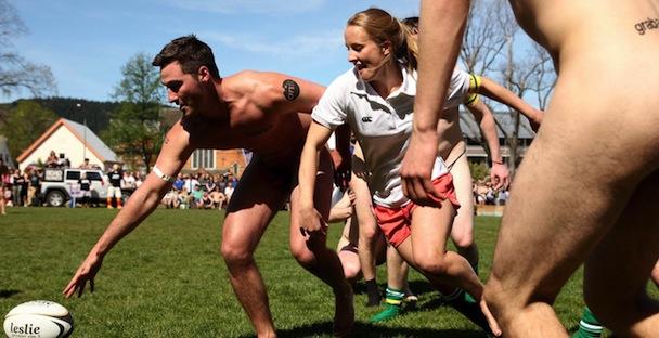 equipos de rugby en porno gay