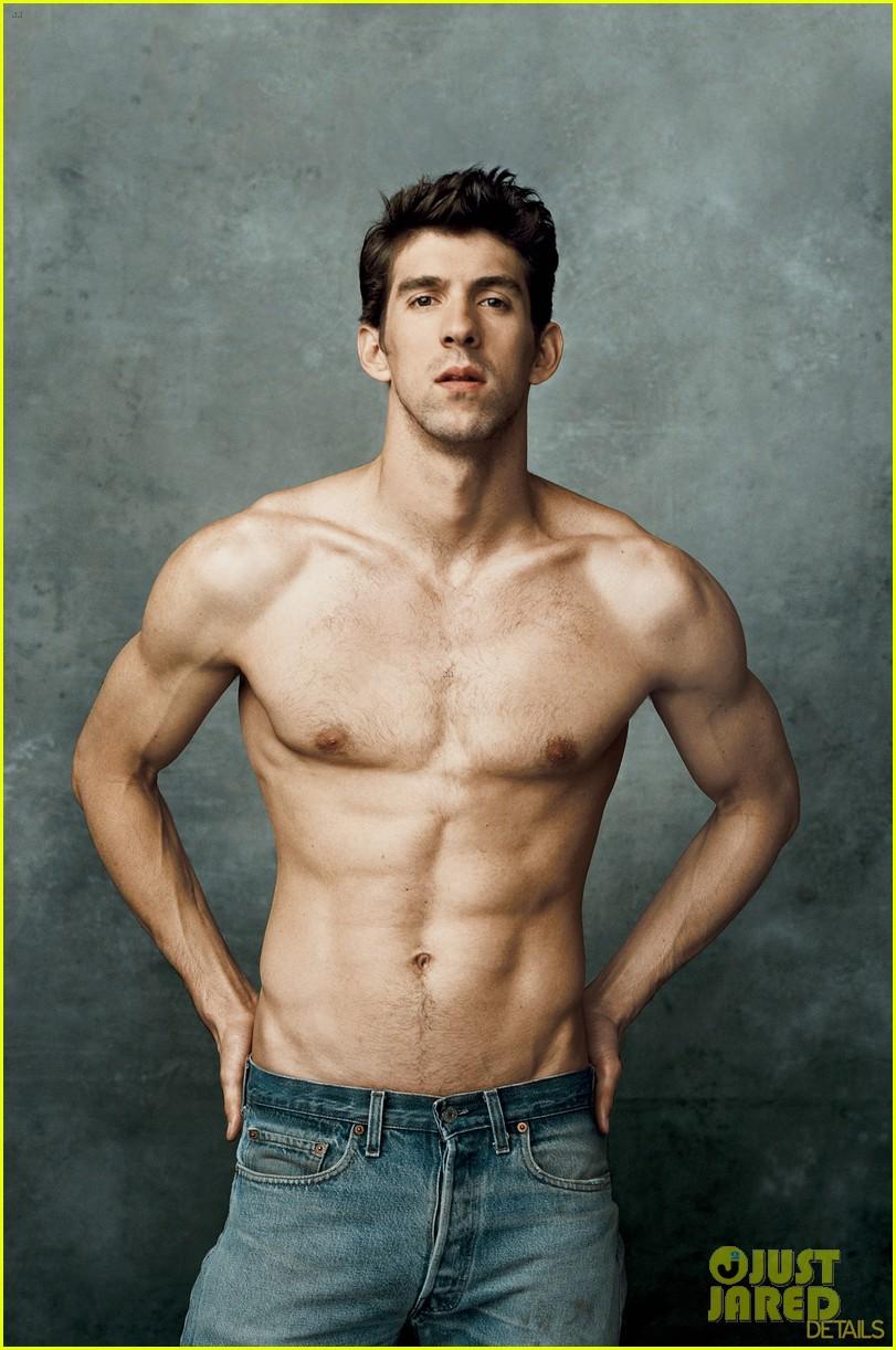 Michael Phelps Ense  A Carne Para  Details
