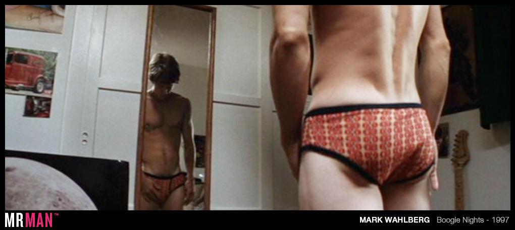 Mark wahlberg foto desnuda
