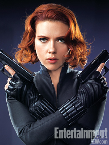 Conoce a todos los protagonistas de 39 the avengers - Natacha avenger ...