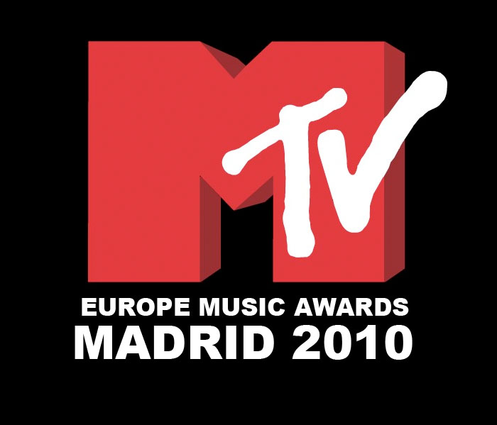 Madrid acogerá los MTV Europe Music Awards 2010