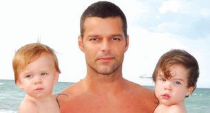 Ricky Martin es gay y lo ha anunciado él mismo