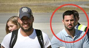 El novio de Ricky Martin podría ser Carlos González