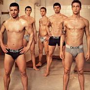 Dolce & Gabbana no necesita a Cristiano Ronaldo