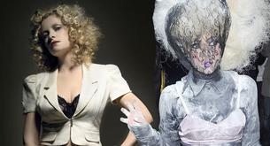 """Goldfrapp dice que Lady Gaga es """"una Madonna lobotomizada"""""""