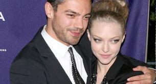 Dominic Cooper le pone los cuernos a Amanda Seyfried con Lindsay Lohan