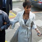 Janet Jackson se corta la melena