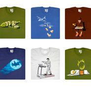 Las mejor tienda de camisetas del mundo