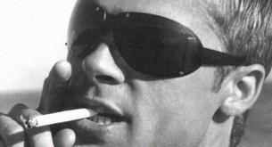 Brad Pitt quiere ser político para legalizar la marihuana
