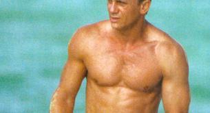 Daniel Craig podría ser gay