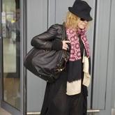 Madonna se transforma en Mary Kate Olsen
