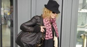 Madonna se transforma en Mary Kate Olsen