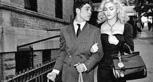 Otra campaña de Madonna y Dolce & Gabbana