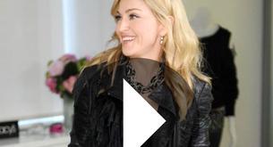 Madonna habla de negocios en un vídeo de 10 minutos