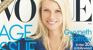 ¿Gwyneth Paltrow o la princesa Mette-Marit?