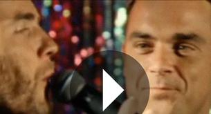 El vídeo gay de Robbie Williams y Gary Barlow