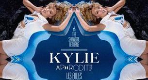 Confirmado: Kylie Minogue actuará en Barcelona el 12 de Marzo