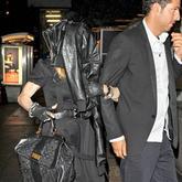 El nuevo look de Madonna: Michael Jackson