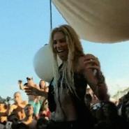 VÍDEO: Shakira y su visión de Barcelona