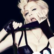 Madonna: nuevo disco y gimnasios