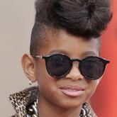 Que tiemblre Rihanna, llega Willow Smith