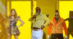 Black Eyed Peas a tope con 'Time Of My Life' en los AMAs