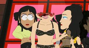 Remember: Britney Spears según South Park