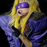 Lady Gaga publica la letra de 'Born This Way'
