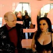 Fangoria han grabado su nuevo vídeo en Benidorm
