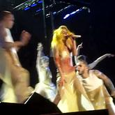 Lady Gaga incluye 'Born This Way' en el 'Monster Ball Tour'