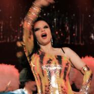 Fangoria estrena el vídeo de 'A quién le importa'