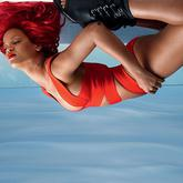 Rihanna sale guapísima en VOGUE