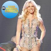 EN DIRECTO: Britney Spears en 'Good Morning America'