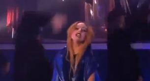 La entrevista de Lady Gaga en el show de Ellen
