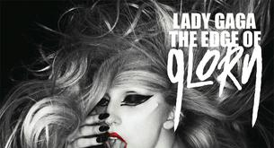 AUDIO: Escucha 'The Edge Of Glory' de Lady Gaga