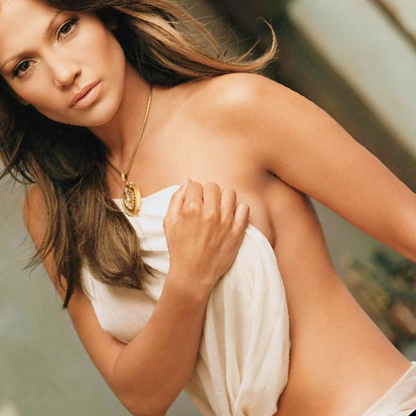 Jennifer Lopez photos porno