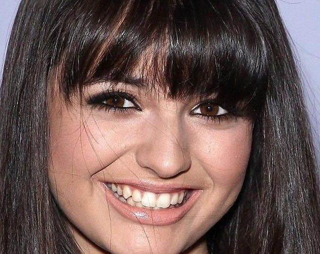 Rebecca Black saca single el lunes que viene