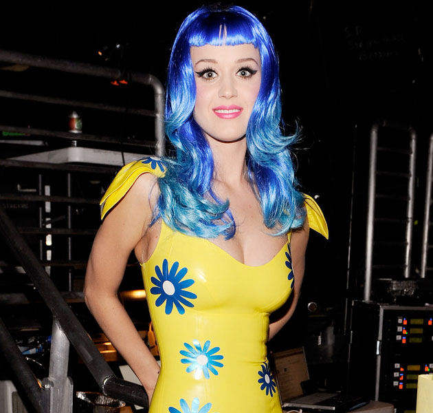 Katy Perry hace historia con Last Friday Night (T.G.I.F.) en el #1 de Billboard